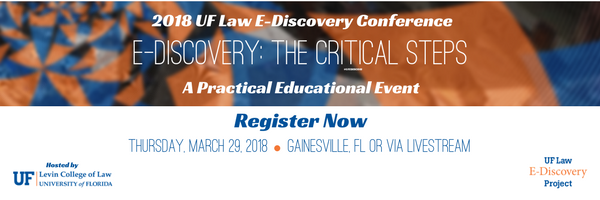 Women in eDiscovery - Affiliates