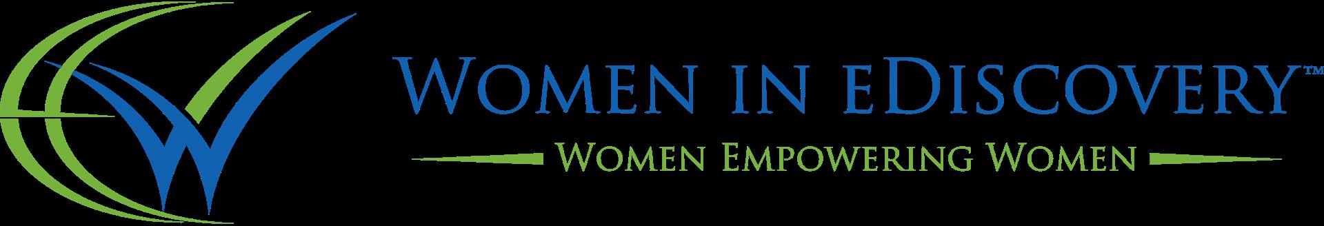 Women in e-Discovery (WiE)